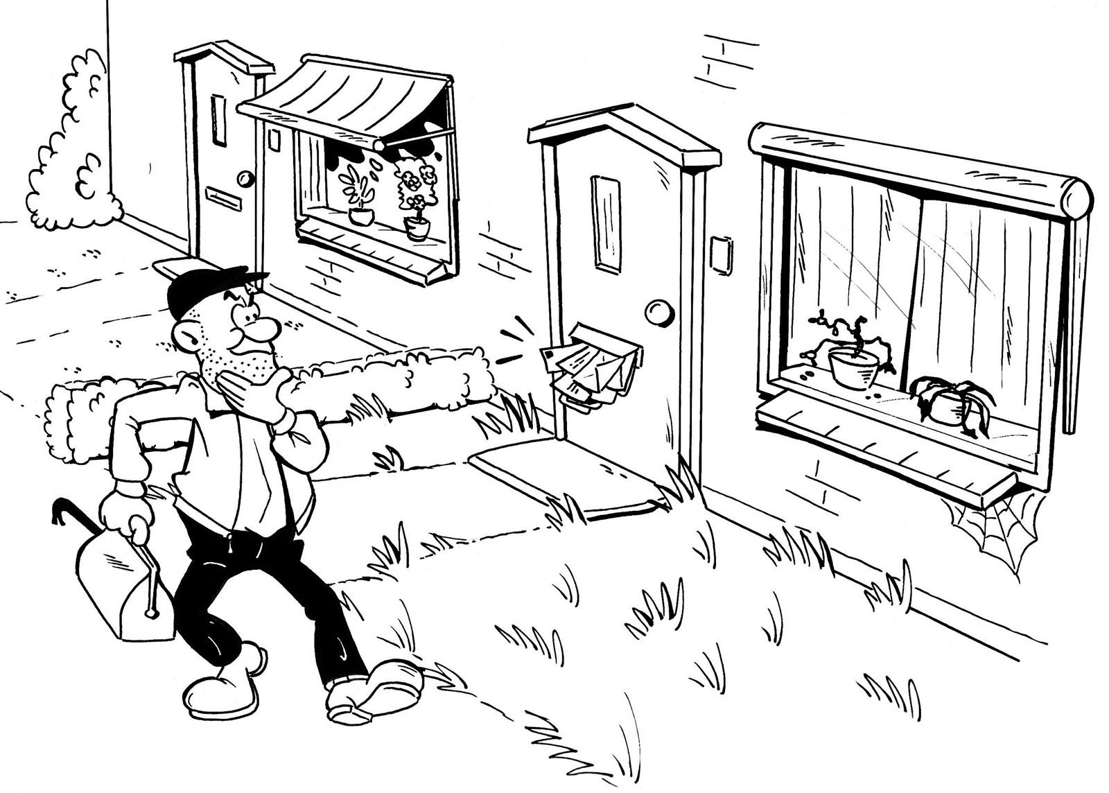 inbrekers doen niet aan vakantie jos k assuranti 235 n